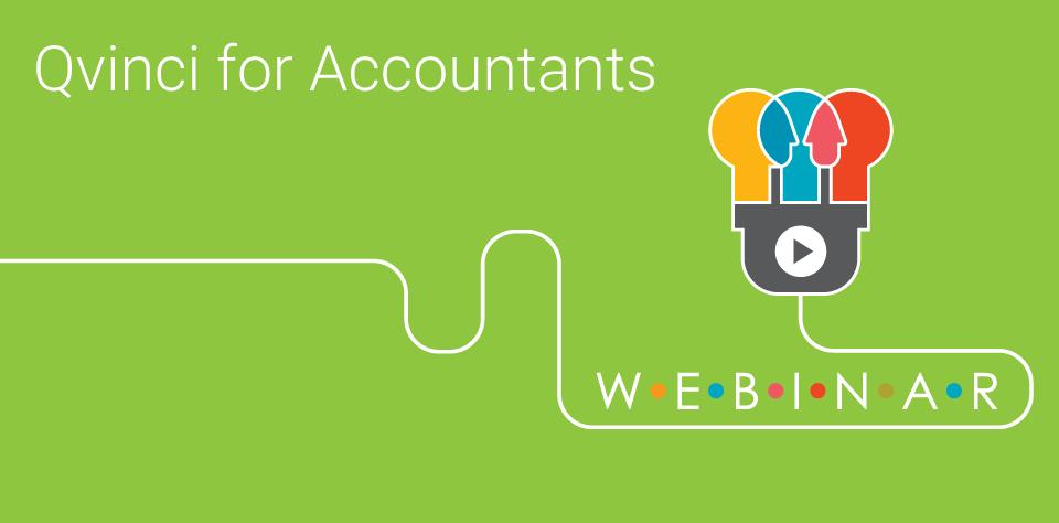 qvinci best practice webinars for accountants and franchises